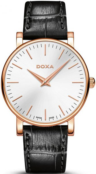 Zegarek Doxa 173.95.021.01 - duże 1