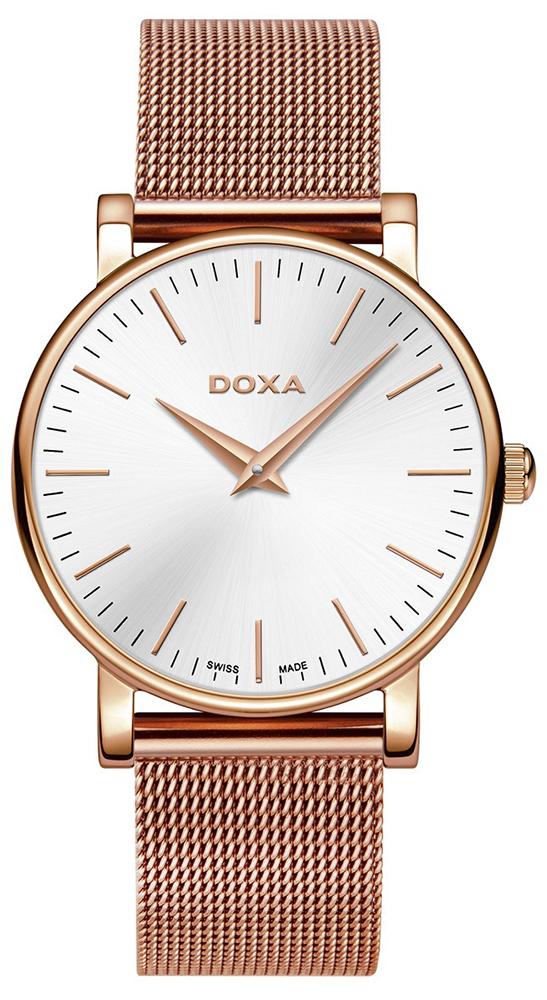 Doxa 173.95.021.17 D-Light