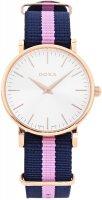 Zegarek damski Doxa d-light 173.95.021.53 - duże 1