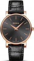 Zegarek damski Doxa d-light 173.95.101.01 - duże 1