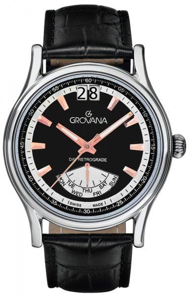 Zegarek Grovana 1733.1524 - duże 1