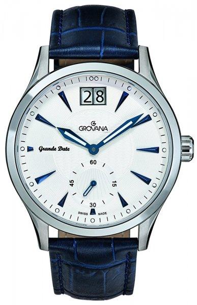 1741.1532 - zegarek męski - duże 3