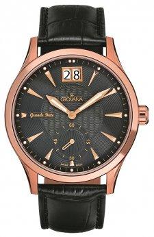zegarek męski Grovana 1741.1567