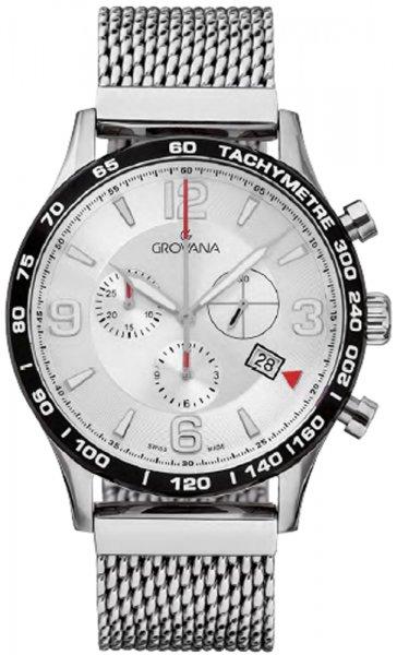 Zegarek Grovana 1745.9132 - duże 1