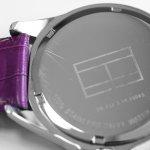 Zegarek damski Tommy Hilfiger damskie 1781037-POWYSTAWOWY - duże 5