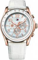 Zegarek damski Tommy Hilfiger damskie 1781051 - duże 1