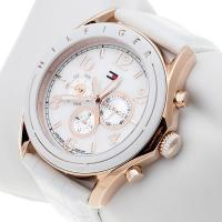 Zegarek damski Tommy Hilfiger damskie 1781051 - duże 2