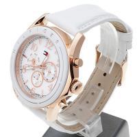 Zegarek damski Tommy Hilfiger damskie 1781051 - duże 3