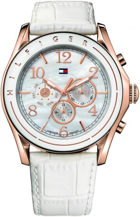 Zegarek Tommy Hilfiger 1781051 - duże 1