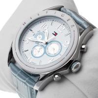 Zegarek damski Tommy Hilfiger damskie 1781053 - duże 2