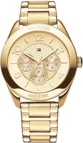 Zegarek damski Tommy Hilfiger damskie 1781214 - duże 1