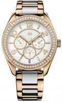 Zegarek damski Tommy Hilfiger damskie 1781266 - duże 1