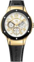Zegarek damski Tommy Hilfiger damskie 1781313 - duże 1