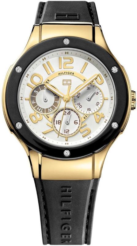 Zegarek Tommy Hilfiger 1781313 - duże 1