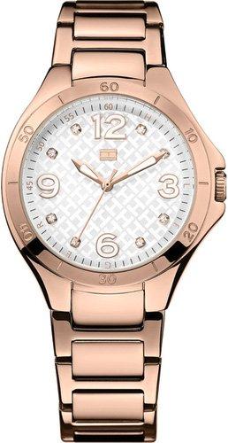 Zegarek damski Tommy Hilfiger damskie 1781316 - duże 1
