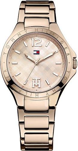 Zegarek damski Tommy Hilfiger damskie 1781384 - duże 1