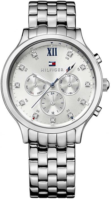 Zegarek Tommy Hilfiger 1781610 - duże 1