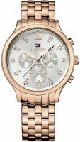 Zegarek damski Tommy Hilfiger damskie 1781611 - duże 1