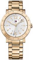 Zegarek damski Tommy Hilfiger damskie 1781621 - duże 1