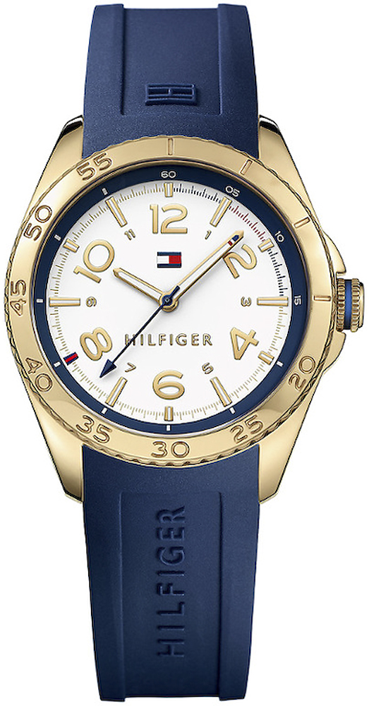 Zegarek Tommy Hilfiger 1781637 - duże 1