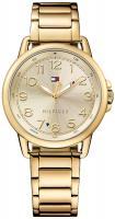 Zegarek damski Tommy Hilfiger damskie 1781656 - duże 1