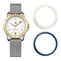 Zegarek damski Tommy Hilfiger damskie 1781677 - duże 2