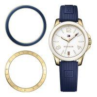 Zegarek damski Tommy Hilfiger damskie 1781679 - duże 2