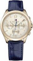 Zegarek damski Tommy Hilfiger damskie 1781703 - duże 1