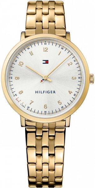Zegarek damski Tommy Hilfiger damskie 1781761 - duże 1