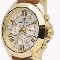 Zegarek damski Tommy Hilfiger damskie 1781849 - duże 6