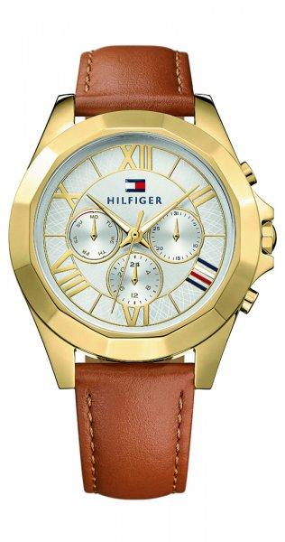 Zegarek damski Tommy Hilfiger damskie 1781849 - duże 1