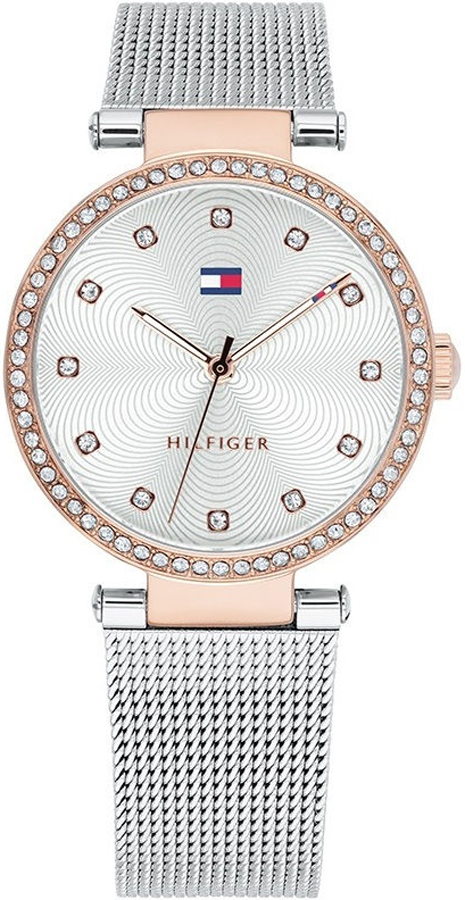 b4dfa1e64bad5 Tommy Hilfiger 1781863 zegarek damski - Sklep ZEGAREK.NET