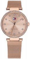 Zegarek damski Tommy Hilfiger damskie 1781865 - duże 1