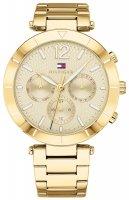 Zegarek damski Tommy Hilfiger damskie 1781878 - duże 1