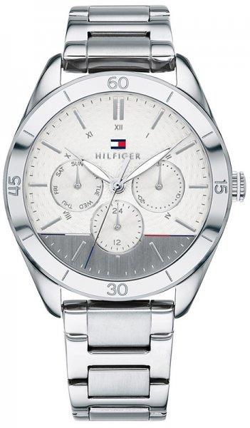 Zegarek damski Tommy Hilfiger damskie 1781882 - duże 1