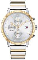Zegarek damski Tommy Hilfiger damskie 1781908 - duże 1