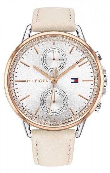 Zegarek damski Tommy Hilfiger damskie 1781913 - duże 3