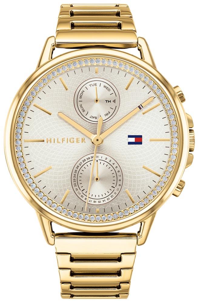 aef4fdc4d9ac9 Tommy Hilfiger 1781916 zegarek damski - Sklep ZEGAREK.NET