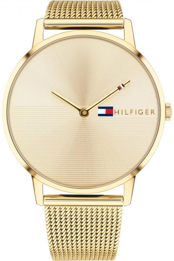 2a34658770d71 Tommy Hilfiger 1781972 zegarek damski - Sklep ZEGAREK.NET