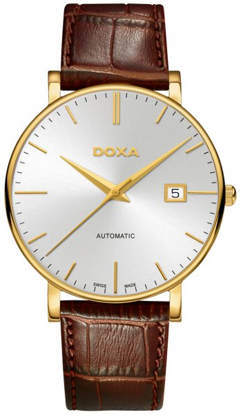 Doxa 179.40.021.02 D-Light