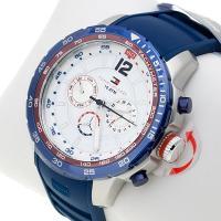 Zegarek męski Tommy Hilfiger męskie 1790887 - duże 2