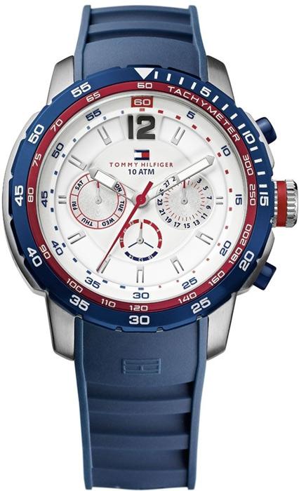 Zegarek męski Tommy Hilfiger męskie 1790887 - duże 1