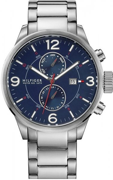 Zegarek Tommy Hilfiger 1790903 - duże 1