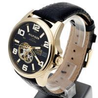 Zegarek męski Tommy Hilfiger męskie 1790908 - duże 3
