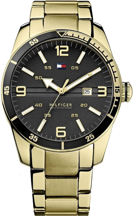 Zegarek Tommy Hilfiger 1790917 - duże 1