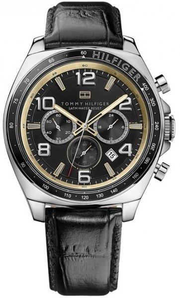 Zegarek Tommy Hilfiger 1790936 - duże 1