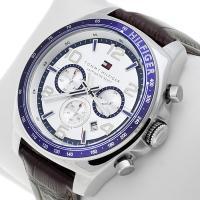 Zegarek męski Tommy Hilfiger męskie 1790937 - duże 2