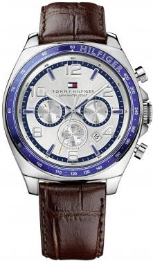 Zegarek męski Tommy Hilfiger męskie 1790937 - duże 1