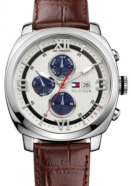 Zegarek Tommy Hilfiger 1790968 - duże 1