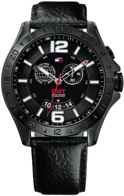 Zegarek męski Tommy Hilfiger męskie 1790972 - duże 1